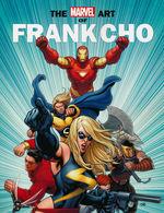 Marvel MonographArt of Frank Cho, The (Art Book) (Marvel   )