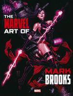Marvel MonographArt of Mark Brooks, The (Art Book) (Marvel   )