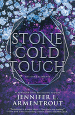 Dark Elements, The (TPB) nr. 2: Stone Cold Touch (Armentrout, Jennifer L.)
