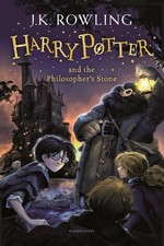 Harry Potter (TPB) nr. 1: Harry Potter and the Philosopher's Stone (Rowling, J. K.)