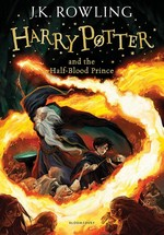 Harry Potter (TPB) nr. 6: Harry Potter and the Half-Blood Prince (Rowling, J. K.)