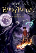 Harry Potter (TPB) nr. 7: Harry Potter and the Deathly Hallows (Rowling, J. K.)