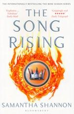 Bone Season, The (TPB) nr. 3: Song Rising, The (Shannon, Samantha)