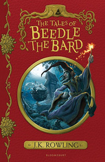 Harry Potter (TPB)Tales of Beedle the Bard, The (Rowling, J. K.)