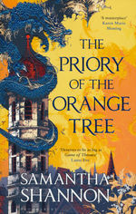 Priory of the OrangeTree, The (TPB) (Shannon, Samantha)