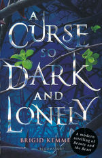 Curse So Dark and Lonely, A (TPB) nr. 1: Curse So Dark and Lonely, A (Kemmerer, Brigid)