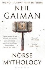 Norse Mythology - UK Edition (TPB) (Gaiman, Neil)