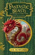 Harry Potter (TPB)Fantastic Beasts & Where to Find Them (af Newt Scamander) (Rowling, J. K.)