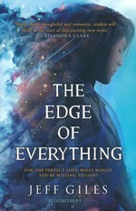 Edge of Everything, The (TPB) nr. 1: Edge of Everything, The (Giles, Jeff)