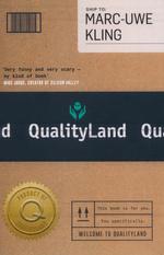 QualityLand (TPB) (Kling, Marc-Uwe)