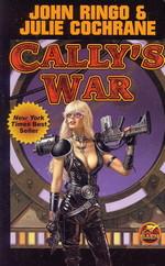 Posleen War (Cally's War) nr. 1: Cally's War (m. Julie Cochrane) (Ringo, John)