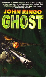 Paladin of Shadows nr. 1: Ghost (Ringo, John)