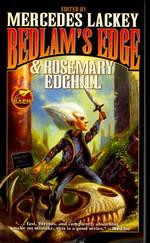 Bedlam's Bard  nr. 8: Bedlam's Edge (m. Rosemary Edghill) (Lackey, Mercedes)