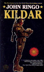 Paladin of Shadows nr. 2: Kildar (Ringo, John)