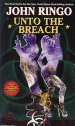 Paladin of Shadows nr. 4: Unto the Breach (Ringo, John)