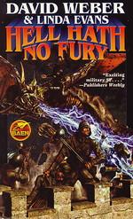 Multiverse nr. 2: Hell Hath No Fury (m. Linda Evans) (Weber, David)