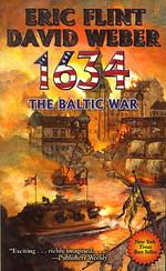 1632 nr. 6: 1634: The Baltic War (m. David Weber) (Flint, Eric)