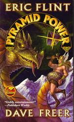 Pyramid Power (m. Dave Freer) (Flint, Eric)
