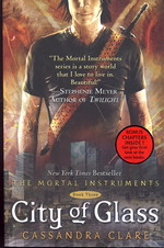 Mortal Instruments, The (TPB) nr. 3: City of Glass (Clare, Cassandra)