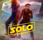 Art of Solo, The: A Star Wars Story (Art Book) (HC) (Star Wars)