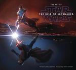 Art of Star Wars: The Rise of Skywalker (HC) (Star Wars)