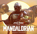 Art of Star Wars, The: The Mandalorian (HC) (Art Book) (Szostak, Phil)