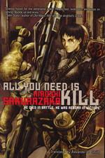 All You Need is Kill (TPB) - TILBUD (så længe lager haves, der tages forbehold for udsolgte varer) (Sakurazaka, Hiroshi)
