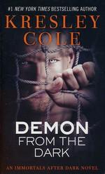 Immortals After Dark nr. 8: Demon from the Dark - TILBUD (så længe lager haves, der tages forbehold for udsolgte varer) (Cole, Kresley)