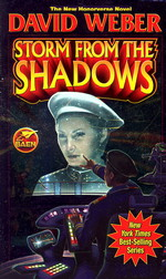 Honorverse: Saganami Island nr. 2: Storm from the Shadows (Weber, David)