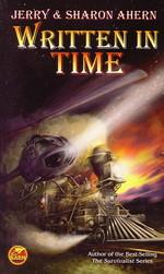 Written in Time - TILBUD (så længe lager haves, der tages forbehold for udsolgte varer) (Ahern, Jerry & Sharon)