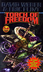 Honorverse nr. 2: Torch of Freedom (m. Eric Flint) (Weber, David)