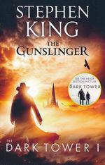 Dark Tower, The (TPB) nr. 1: Gunslinger, The (King, Stephen)