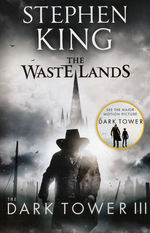 Dark Tower, The (TPB) nr. 3: Waste Lands. The (King, Stephen)