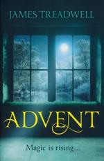 Advent Trilogy (TPB) nr. 1: Advent (Treadwell, James)