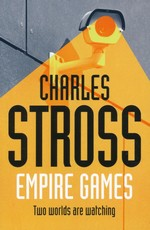 Empire Games (TPB) nr. 1: Empire Games (Stross, Charles)