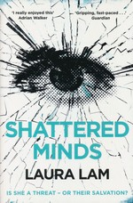 Pacifica (TPB)Shattered Minds (Lam, Laura)