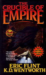 Jao nr. 2: Crucible of Empire, The  (m. K.D. Wentworth) (Flint, Eric)