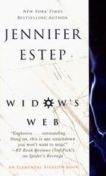 Elemental Assassin nr. 7: Widow's Web (Estep, Jennifer)