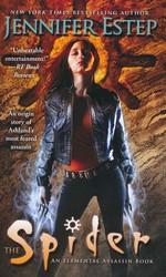 Elemental Assassin nr. 10: Spider, The (Estep, Jennifer)