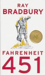 Fahrenheit 451 (Bradbury, Ray)