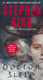 Shining, The nr. 2: Doctor Sleep (King, Stephen)