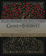 Game of Thrones (HC)Guide to Westeros and Beyond (The Complete Series), A (McNutt, Myles)