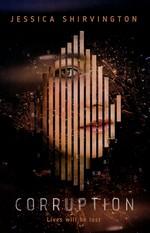 Disruption (TPB) nr. 2: Corruption (Shirvington, Jessica)