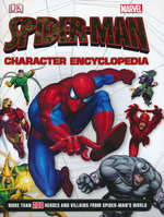 Marvel (HC)Spider-Man Character Encyclopedia (Guide Book) (Marvel   )