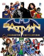 Batman Character Encyclopedia (Guide Book) (Batman)