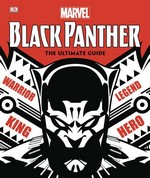 Marvel (HC)Black Panther: The Ultimate Guide (Guide Book) (Marvel   )
