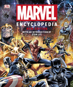Marvel (HC)Marvel Encyclopedia: New Edition with an Introduction by Stan Lee (Guide Book) (Marvel   )