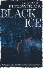 Black Ice (TPB) nr. 1: Black Ice (Fitzpatrick, Becca)