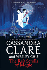 Eldest Curses, The (TPB) nr. 1: Red Scrolls of Magic, The (m. Wesley Chu) (Clare, Cassandra)