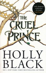 Folk of the Air, The (TPB) nr. 1: Cruel Prince, The (Black, Holly)
